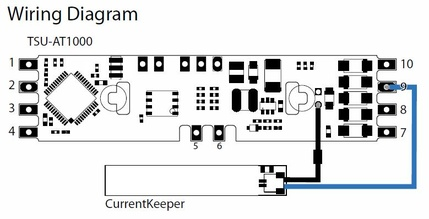 Dcc Wiring Diagram Pdf additionally Railroading Dcc Digital Accessory System likewise Soundtraxx Tsunami Wiring Diagram as well 555 timer IC furthermore  on dcc wiring diagram pdf
